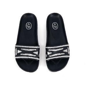 Ash Shoes - Ash | Ulla Leather Slide Sandal 35